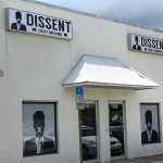 ►Dissent Craft Brewing Company opened at 5518 Haines Road, St. Petersburg.