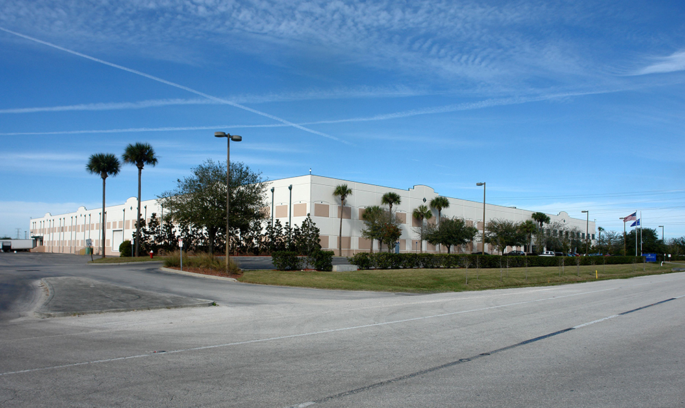 ► Cushman & Wakefield has been named the exclusive leasing agent for a 1,168,225-square-foot industrial portfolio in St. Petersburg's Gateway submarket, which includes 10 warehouse and manufacturing buildings on 75 acres.