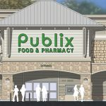 ►A new Publix is planned for the Gateway Commons of Manatee development, anchoring the project by Primerica Group One Inc./Primerica Developments Inc. of Tampa.
