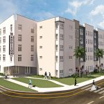 ►The Housing Trust Group closed on financing and broke ground on The Addison, a residential community at 702 Sixth Ave. E. in Bradenton.