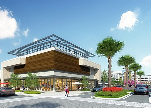 ►Tavistock Development announced tenants for The Green at Lakewood Ranch will include Panera Bread, Chipotle Mexican Grill, Verizon and Starbucks.