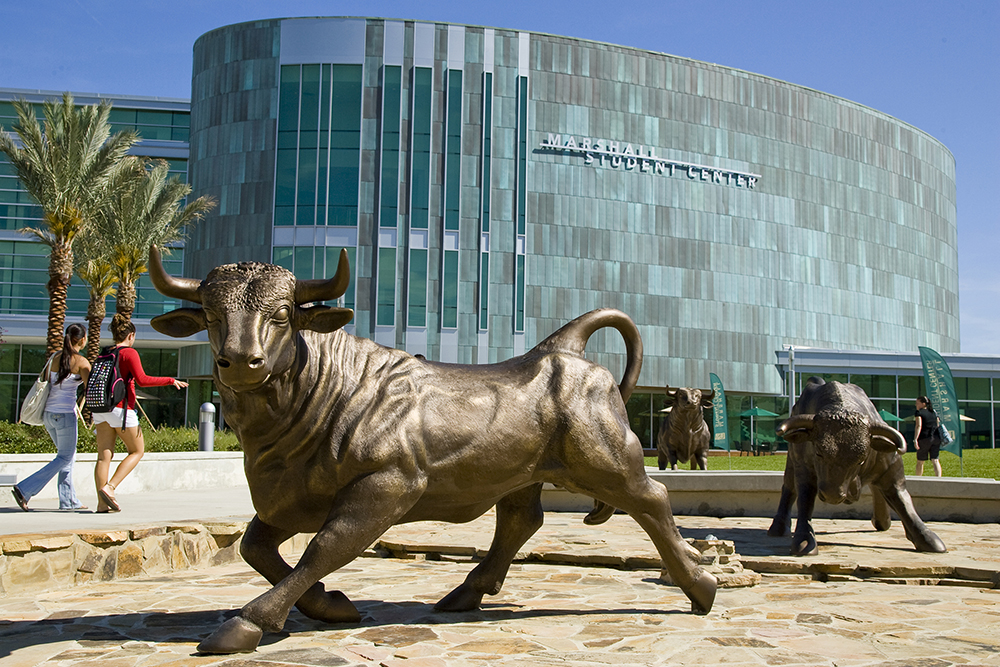 "►The Florida Board of Governors voted unanimously to formally designate USF as a ""Preeminent State Research University,"" which will bring the school $6.15 million in additional funding. The University of South Florida also appointed Michael Kelly the new vice president of athletics."