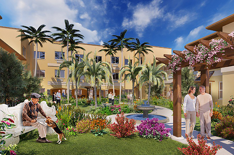 ►Autumn Senior Living, a licensed assisted living community development in Sarasota, has opened Aravilla Assisted Living, the second phase of the Aravilla Sarasota campus.
