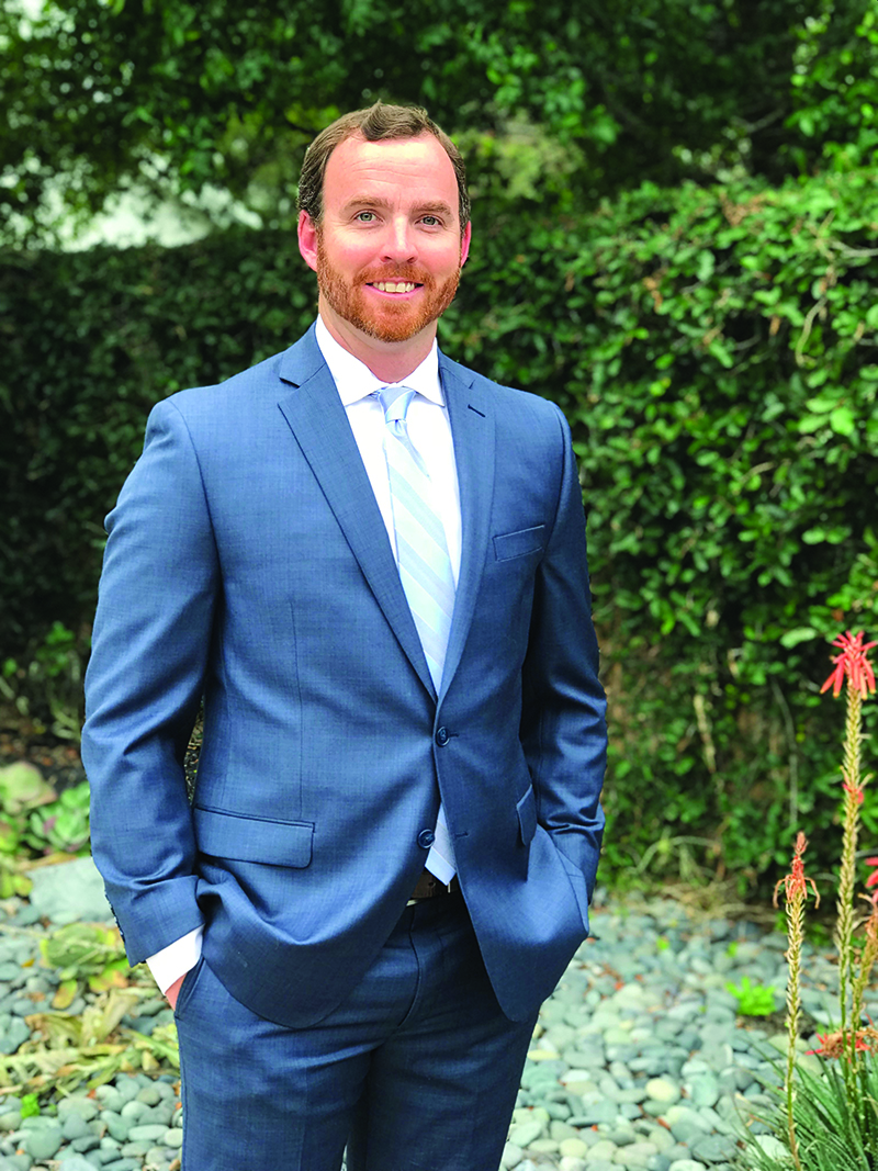 ►Suffolk, a $3 billion national construction management firm with offices in Tampa, promoted Ben Wilson to vice president of operations.