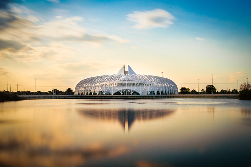 ► Florida Polytechnic University announced the creation of its Advanced Mobility Institute, a university-affiliated technology research center, focused on the development and testing of autonomous vehicle related technology.