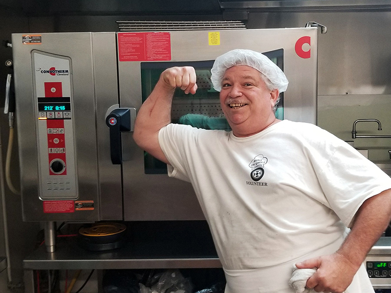 ►For the first time in almost 30 years, kitchen equipment at Meals on Wheels of Sarasota has been updated thanks to donors and a $53,000 grant from the William G. and Marie Selby Foundation, and a grant for $35,000 from the Linnie E. Dalbeck Foundation Trust.
