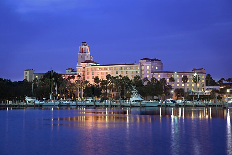 ►RLJ Lodging Trust sold the 362-room Vinoy Renaissance St. Petersburg Resort & Golf Club for a total consideration of $188.5 million, consisting of the contractual sales price of $185 million and the release of $3.5 million in member deposits.