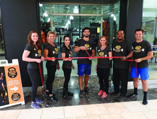 ►The Sarasota YMCA opened the South Trail Performance CrossFit location in Westfield Sarasota Square.